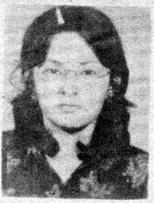 María Teresa Hernandez Saballos