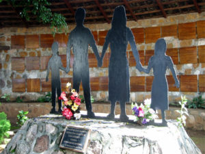 Support for victims and witnesses of El Mozote massacre
